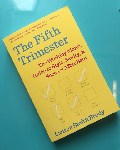 Fifth Trimester book