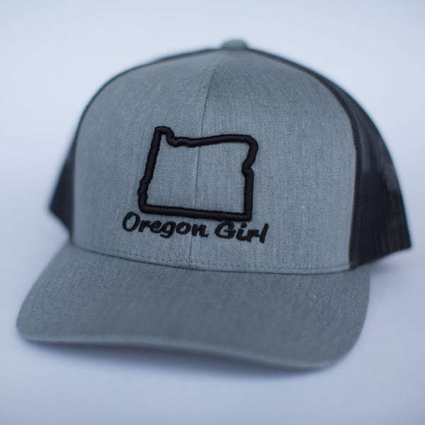 Oregon Girl Hats