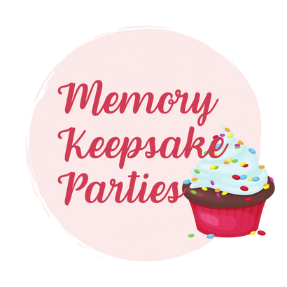 Memory Keepsake Parties