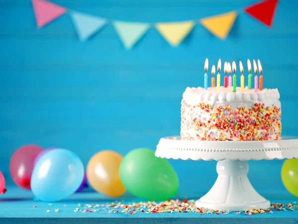 Five Birthday Party Game Ideas for Kids by Memory Keepsake Party