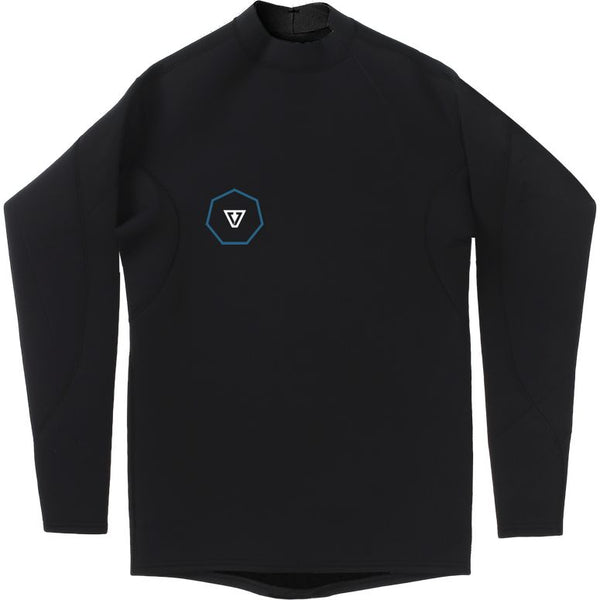 VISSLA 1MM JACKET LONG SLEEVE