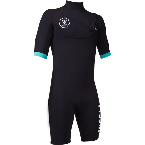VISSLA 7 SEAS 2/2 YOUTH SPRING SUIT