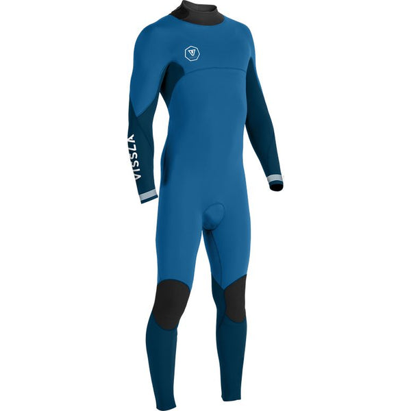 VISSLA 7 SEAS 3/2 YOUTH FULL SUIT