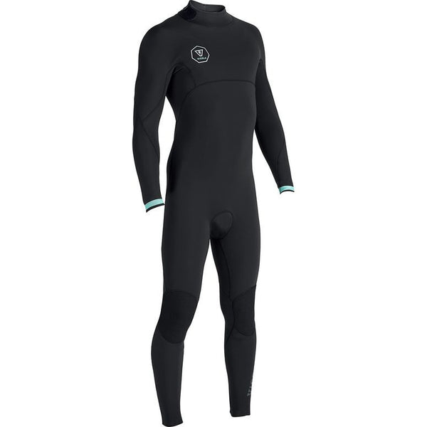 VISSLA 7 SEAS 4/3 WETSUIT now available at stapleseason.com