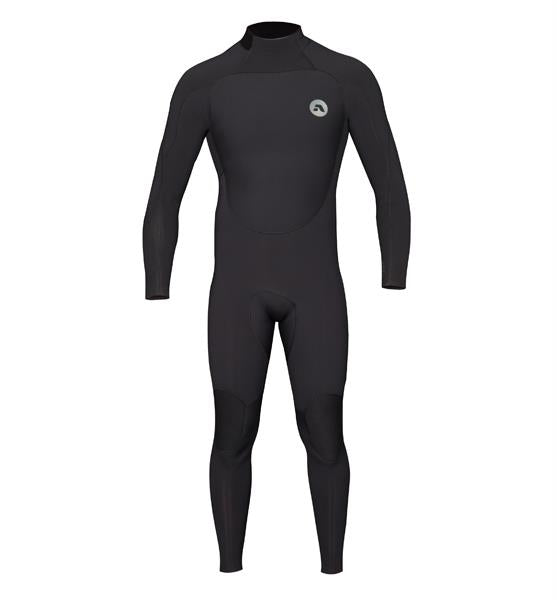 ADELIO CONNER 3/2 DELUXE FULL SUIT