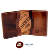 Ashland Leather Co. - Made in Chicago, Ill.