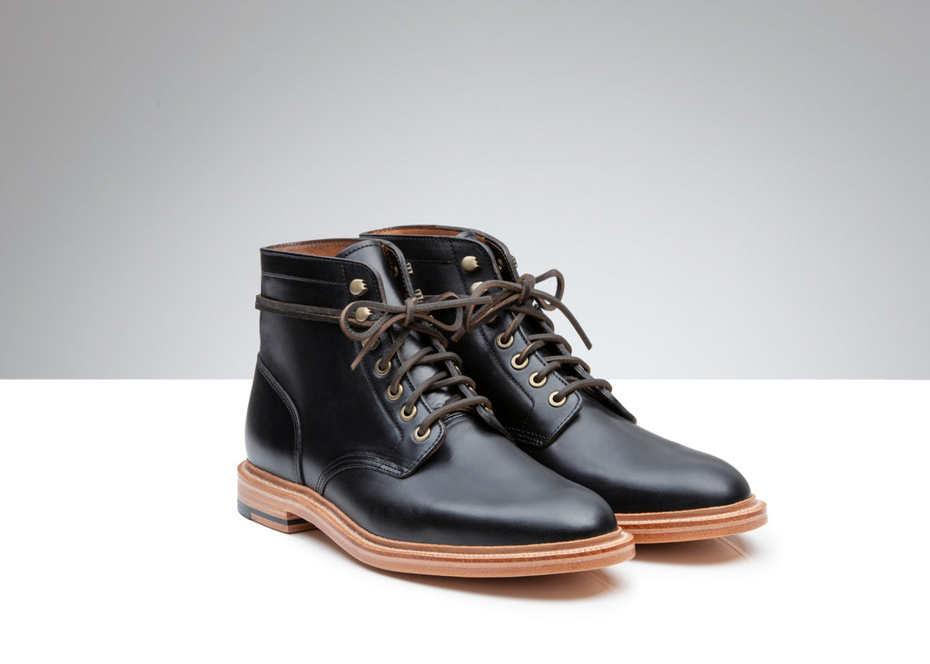 37be66be17b74 Grant Stone - Men's Goodyear Welt Boots and Shoes