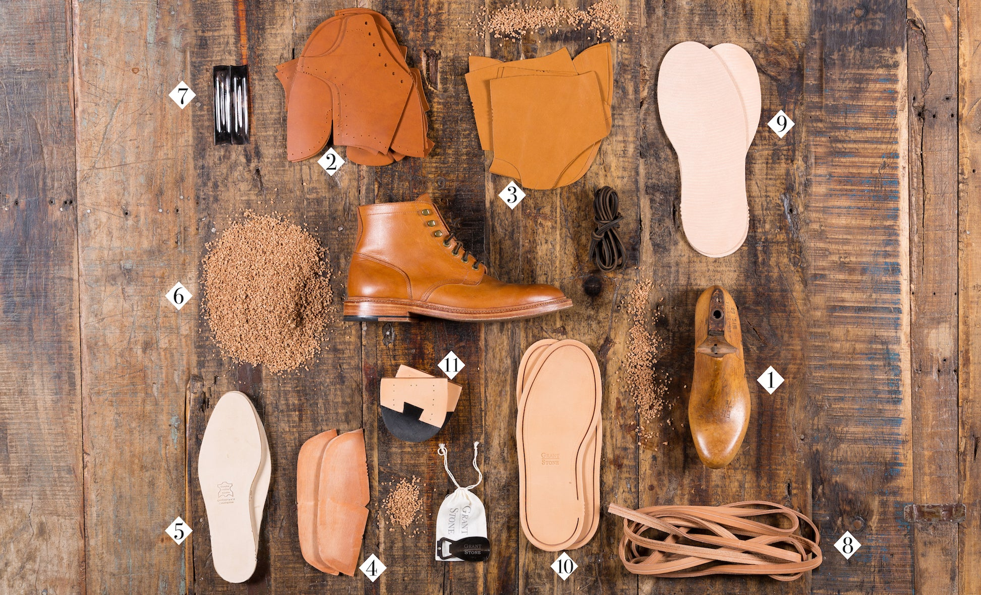 df91e9d526a A shoe purchase was considered an important investment