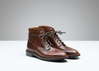 Ottawa Boot Crimson Chromexcel