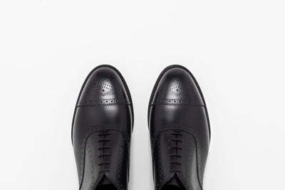 Fairfield Oxford - Black