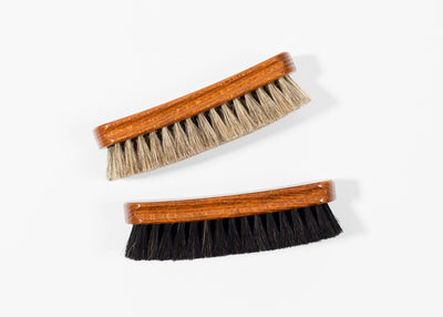 "6"" Horsehair Brush"
