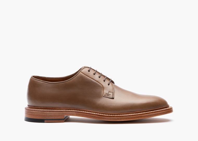 Plain Toe Dune Chromexcel