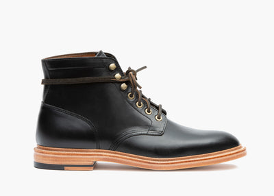 Diesel Boot Black Chromexcel