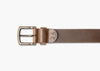 Dune Chromexcel Leather Belt