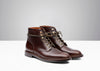 Diesel Boot Dark Walnut Chromexcel