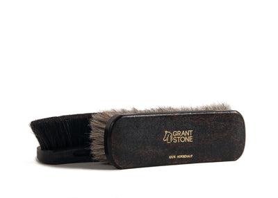 "8"" Horsehair Brush"