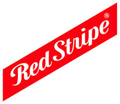 Red Stripe Beer - X24