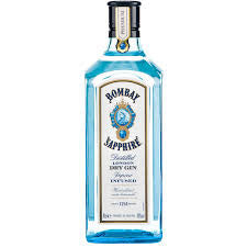 Bombay Sapphire Gin - 70cl