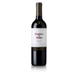 Casillero Del Diablo Malbec Red Wine - 75cl