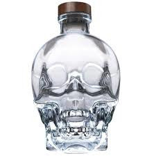 Crystal Head Vodka - 70cl
