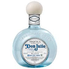 Don Julio Blanco Tequila - 70cl