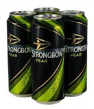 Strongbow Pear Cider - X4