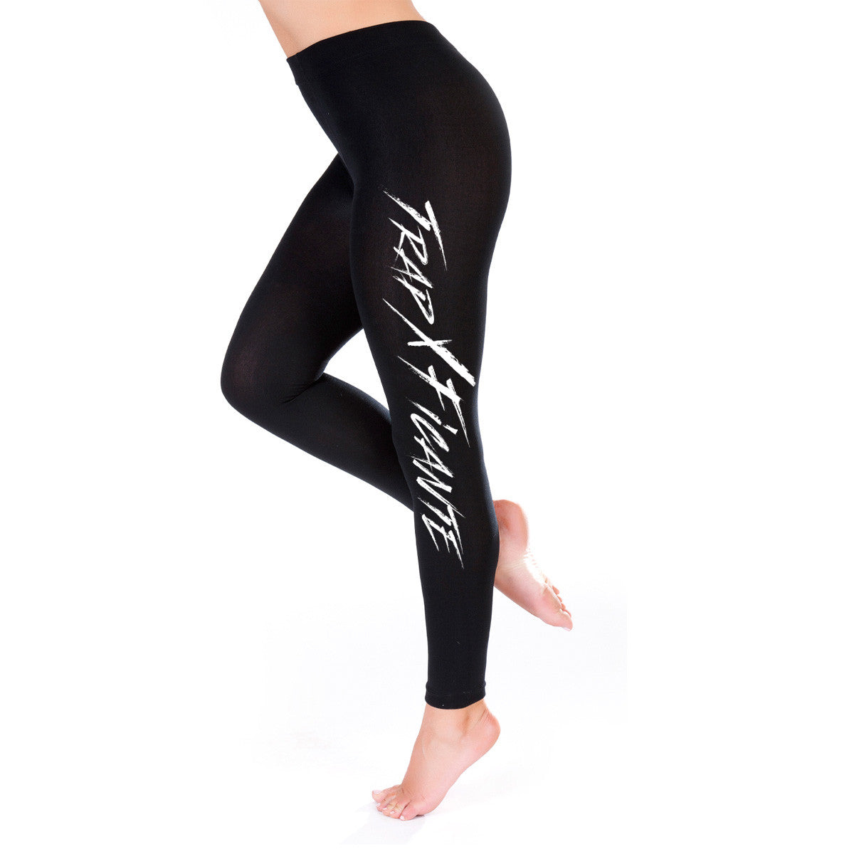 TrapFicante Women's Leggings