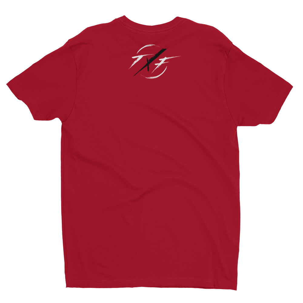 Don't Let Go Tee (Red)