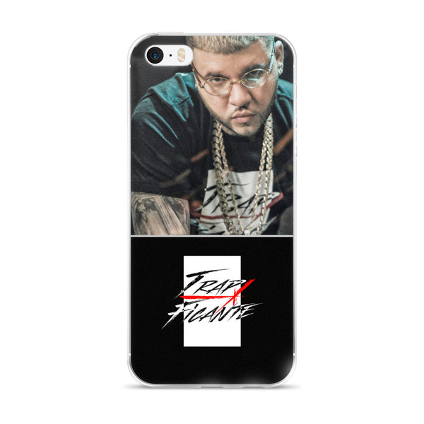 Farruko iPhone 5/5s/Se, 6/6s, 6/6s Plus Case