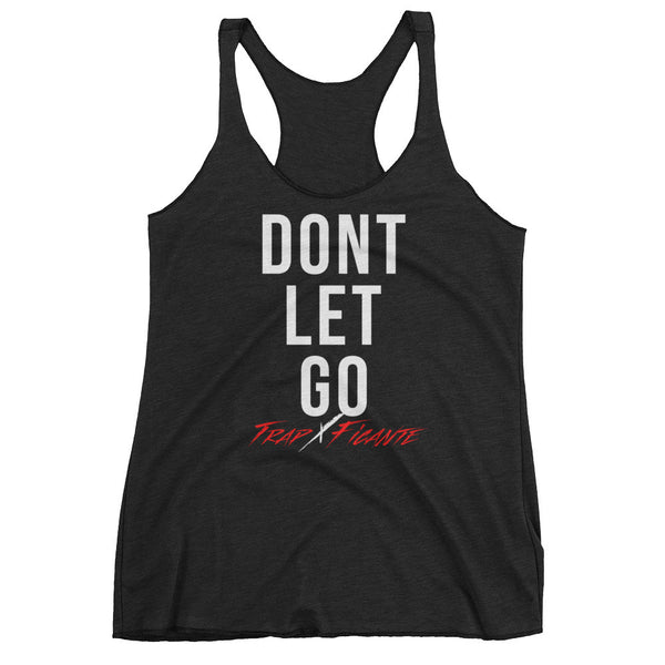 Women's tank top (Racer Back)