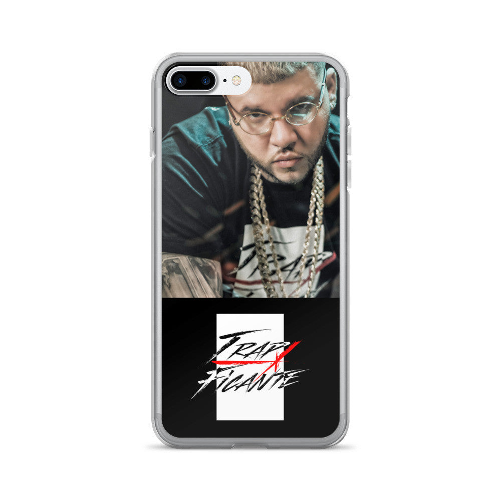 Farruko Phone Case (iPhone 7/7 plus)