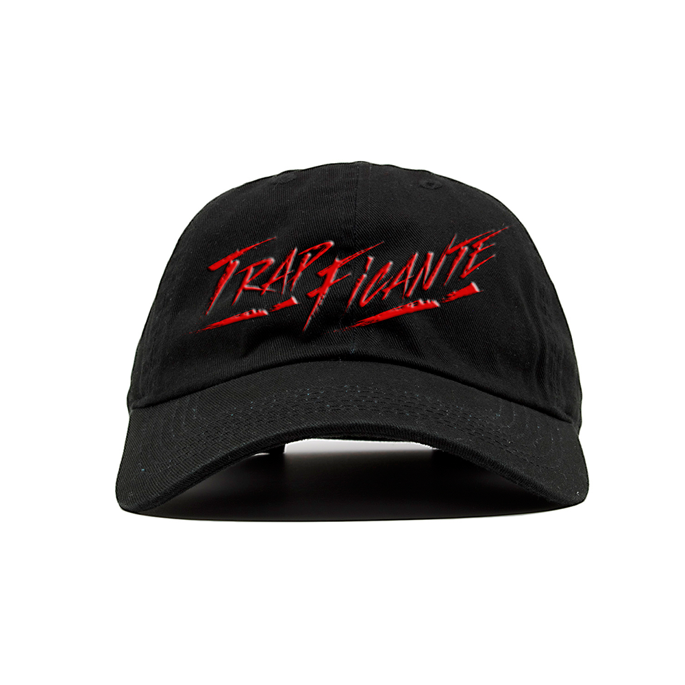 TrapFicante Dad Hat