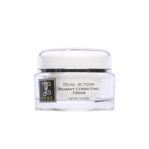 Dual Action Pigment Correcting Cream
