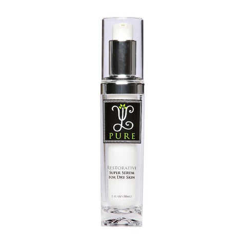 Restorative Super Serum for Dry Skin