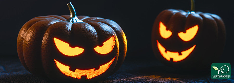 Nothing scary here: Enter to win a 2-part system from Very Private!