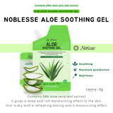 Noblesse 4types Skin Care (5ea*25g)