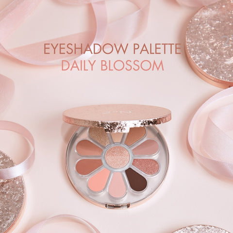 Eyeshadow Palette Daily Blossom