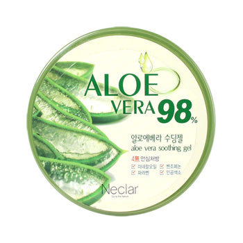 ALOEVERA MOISTURE SOOTHING GEL 300ml