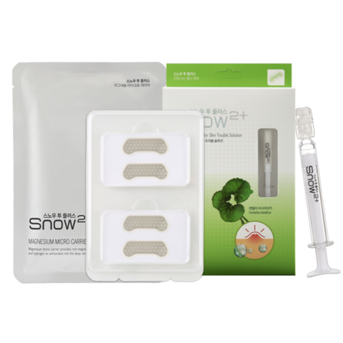 SNOW2+ Magnesium Intensive Multi care for Trouble