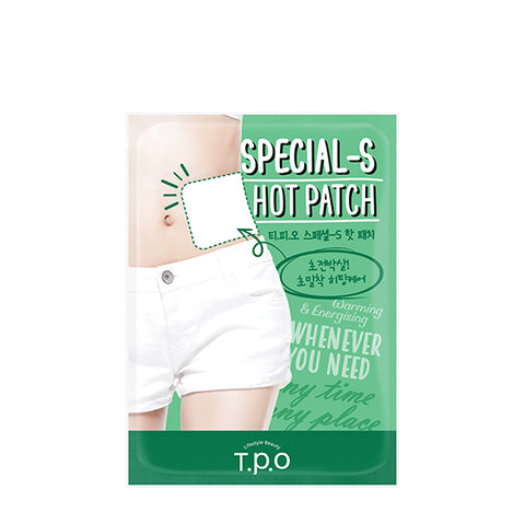 T.P.O SPECIAL-S HOT PATCH(10PCS)