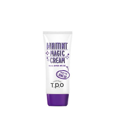 T.P.O WHITINT MAGIC CREAM