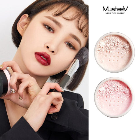 MustaeV Skily Cotton Loose Powder
