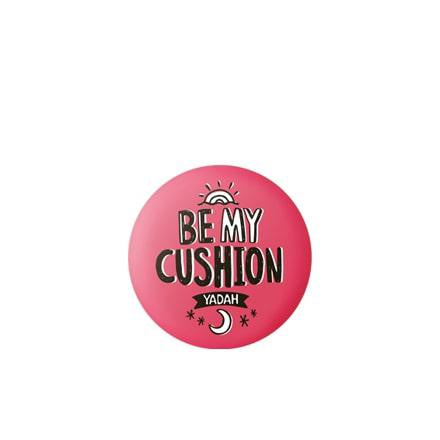 YADAH Be My Cushion 21 Light Beige