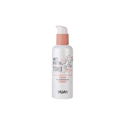 YADAH White Boosting Toner 120ml