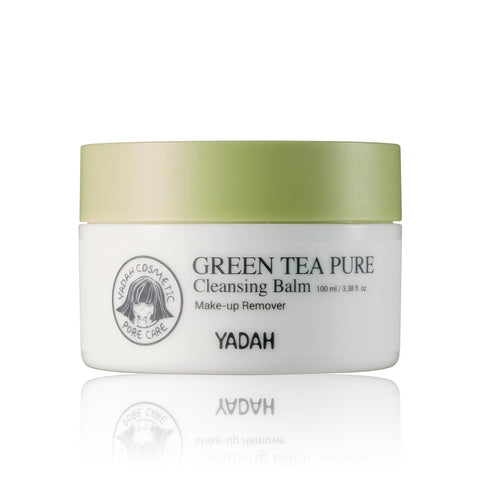 YADAH Green Tea Pure Cleansing Balm 100ml