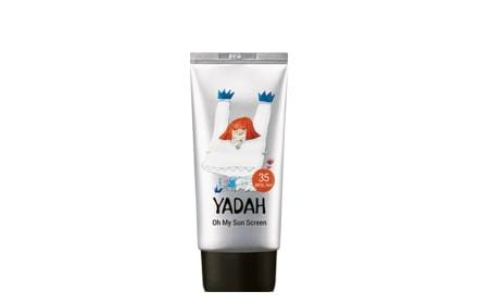 YADAH Oh My Sun Screen Mini 20ml