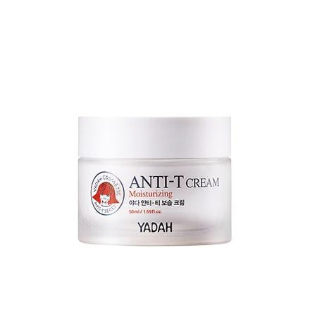 YADAH Anti-T Moisturizing Cream 50ml