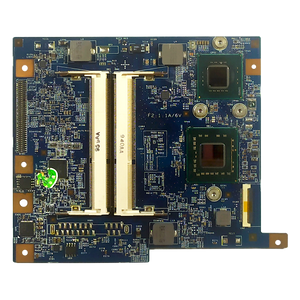 Acer Aspire 4810T 5810T Motherboard