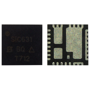 SIC631 MOSFET