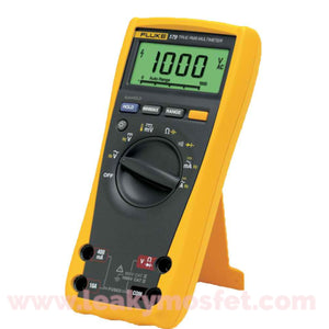 Fluke 179 True-RMS Digital Multimeter (2nd Hand)
